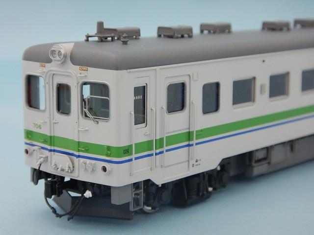 キハ22-706 函ハコ・北海道色・2灯