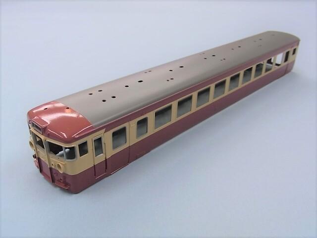 クハ455-1~54