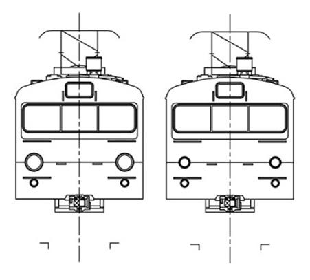 国鉄クモユニ74タイプキット