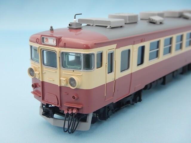 クモハ455-22~36