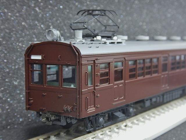 クモハ73 奇数 M準 旧63改 乗降ドア窓原型