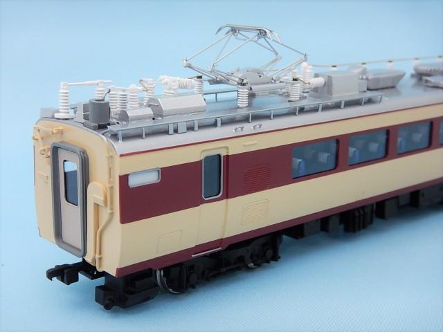 モハ484-1~43 初期型(M)