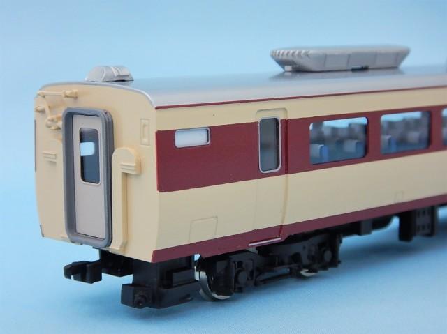 モハ485-1~96 初期型