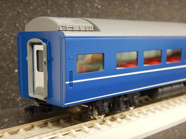 オシ24 1~5 白帯(2009年製)