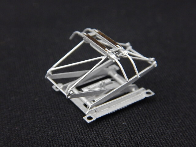 PT48軽量型 銀
