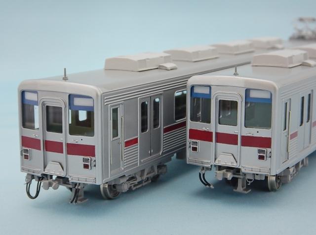 東武10000系 1・2次車 基本4両Aセット
