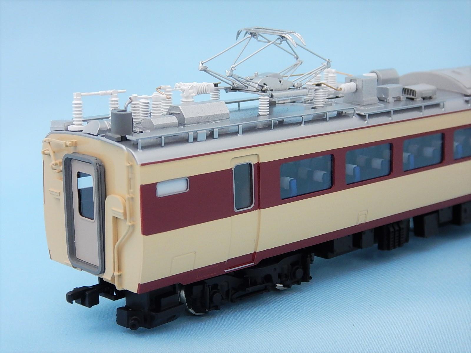 モハ484-201~345 (M)