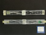 白色LED・FLパネルライトユニットC(2個入り)