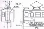 モハ164 1~68(M仕様) 冷房改造車 キット