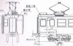モハ164 801~835(M仕様) 冷房改造車 キット