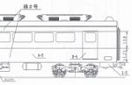 サハシ165 1~12 冷房改造車 キット