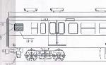 サハ115-0 非冷房 キット 横須賀線Ver