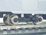 パイオニア台車TS701