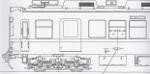 京急1000形 昭和37年度初期冷改車 6両キット