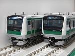 E233系埼京線 10両セット
