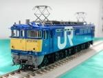 EF65-1059 JR貨物試験塗装