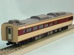 キハ184-0 国鉄特急色
