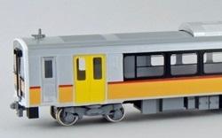 キハE120(磐西)タイプキット「オールイン」セット