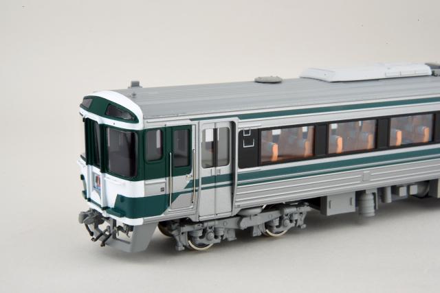 国鉄キハ185系 2両セット