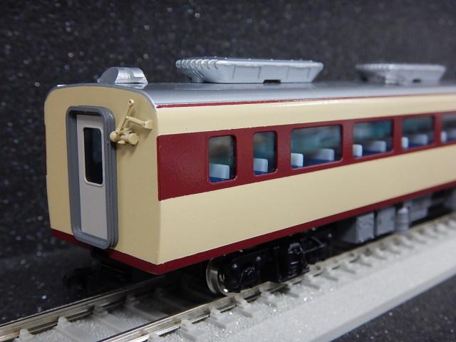 キハ80初期型 M(2015年製)