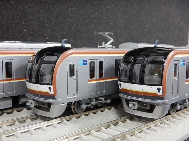 東京メトロ10000系 有楽町線・副都心線 基本4両Aセット