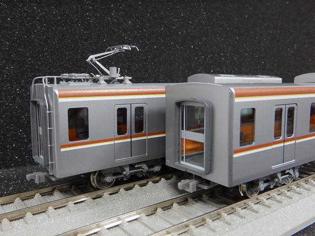 東京メトロ10000系 有楽町線・副都心線 中間2両Cセット