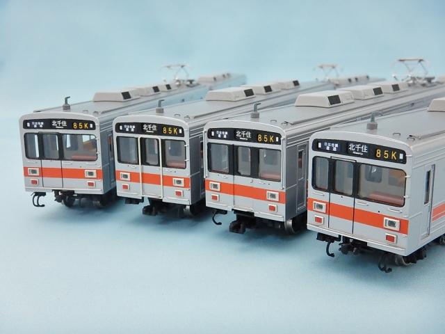 東急1000系 東横・日比谷線 8両Eセット