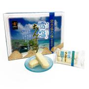 ちんすこう 宮古島の塩 沖縄 お土産 雪塩ちんすこう 大 24袋入