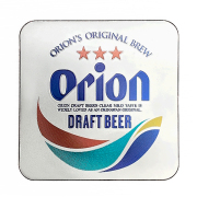 コースター オリオンビール 雑貨 沖縄 お土産 沖縄限定 オリオン マグネット コースター