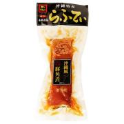 沖縄 お土産 ラフティー 豚角煮 豚ばら肉 皮付き豚三枚肉 らふてぃ 350g 冷蔵