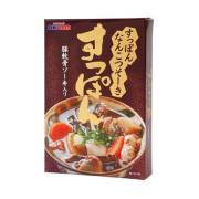 沖縄 お土産 すっぽん汁 豚軟骨ソーキ入 お取り寄せ グルメ すっぽんなんこつそーき 400g