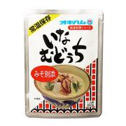 沖縄 お土産 祝い料理 具たっぷり 琉球料理シリーズ お取り寄せ グルメ レトルト食品 いなむどぅち 300g