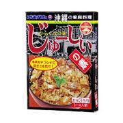沖縄 お土産 沖縄風炊き込みご飯の素 お取り寄せ グルメ ジューシーの素 180g