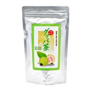 沖縄 お土産 お茶 ティーパック 食べすぎ 沖縄県産 健康茶 グァバ茶 2g×30包