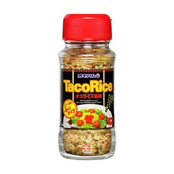 沖縄 お土産 ふりかけ 気軽にタコライスを味わいたい方にオススメ タコライス風味 ふりかけ 48g
