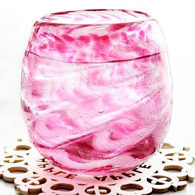 結婚祝いグラスに選ばれる!琉球グラス/シェルタルグラス
