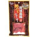 訳あり 賞味期限:2021年5月3日 沖縄 お土産 おつまみ 豚肉王国 琉球島豚あぐージャーキー 35g