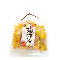 沖縄 お土産 珍品堂のちんすこう さくさく触感 塩チーズちんすこう 巾着 20個入り