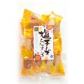 沖縄 お土産 珍品堂のちんすこう さくさく触感 塩チーズちんすこう 平袋 14個入り