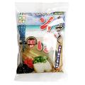 沖縄 お土産 沖縄そば お取り寄せ グルメ 沖縄県産もずく使用 生麺 もずくそば 2人前