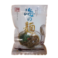 沖縄 お土産 沖縄県産もずく モズク麺 海の麺