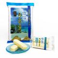 ちんすこう 宮古島の塩 沖縄 お土産 雪塩ちんすこう 袋 8袋入