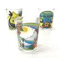 沖縄 お土産 ショットグラス ウイスキー ウォッカ テキーラ アルコール ストレート うちなーショットグラス