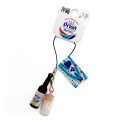 携帯ストラップ 雑貨 沖縄 お土産 オリオンビール 沖縄限定 オリオン 島マース ビン ストラップ