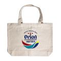 エコバック オリオンビール 沖縄 お土産 沖縄限定 オリオン 帆布バッグ