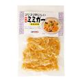 沖縄 お土産 豚耳 お取り寄せ グルメ 蛋白質 コラーゲン豊富 味付ミミガー 80g 冷蔵