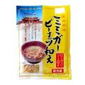 沖縄 お土産 豚耳 お取り寄せ グルメ 蛋白質 コラーゲン豊富 ミミガー ピーナッツ和え 110g 冷蔵