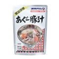 沖縄 お土産 沖縄県産あぐー豚100%使用 お取り寄せ グルメ レトルト食品 あぐー豚汁 350g