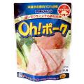 沖縄 お土産 沖縄県産豚肉 お取り寄せ グルメ OH!ポーク スタンドタイプ 85g