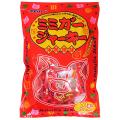 沖縄 お土産 おつまみ おやつ 噛めば噛むほど味が出る コリコリとした歯ごたえ ミミガージャーキー 10袋入
